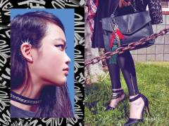 "Forever 21 – Mit ""Declare your style"" neuer Style in der Pre-Fall Saison"