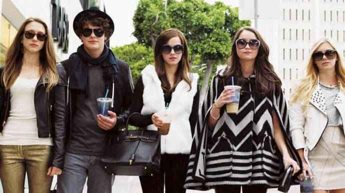 Ab heute im Kino: THE BLING RING - mit dem ultimative It-Girl-Tagesplan