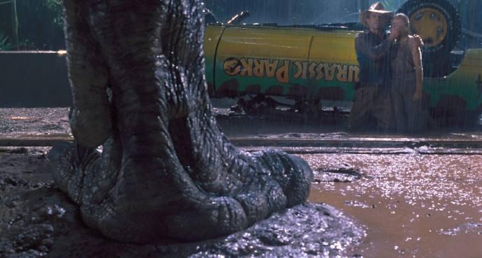 Jurassic Park Berlin