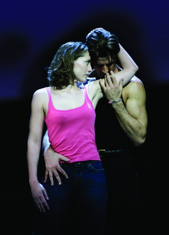 Heiß … heißer … DIRTY DANCING - Das Original Live On Tour in Deutschland