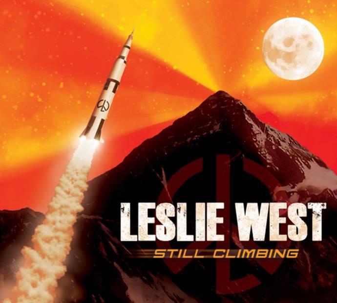"Leslie West – 16. Solo Album ""Still Climbing"" kommt am 25.10.2013"
