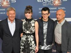 ENDER'S GAME - Science Fiction Klassiker mit Harrison Ford & Ben Kingsley