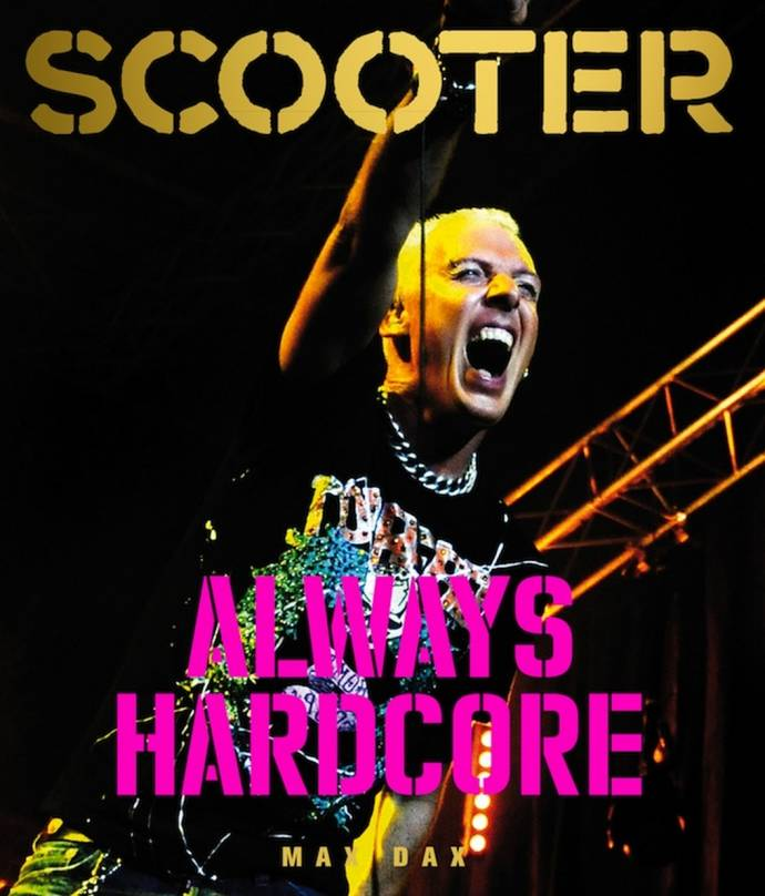 20 Jahre SCOOTER - 20 Years Of Hardcore