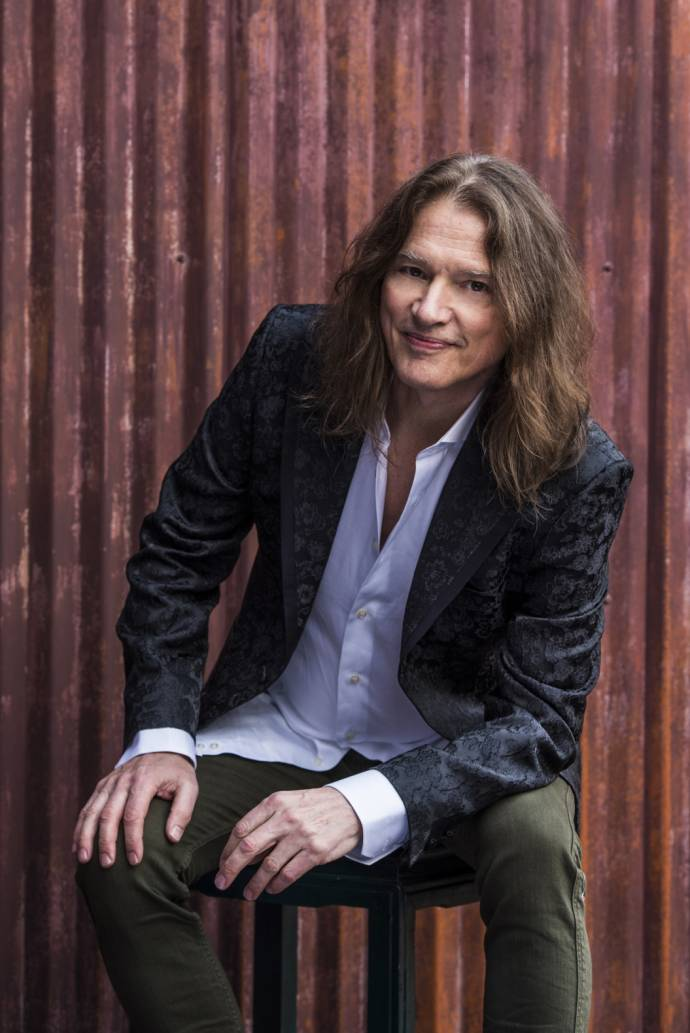 "Robben Ford – Live Dates und neues Album ""A Day In Nashville""           (C)Foto:Mascha Muenzesheimer"