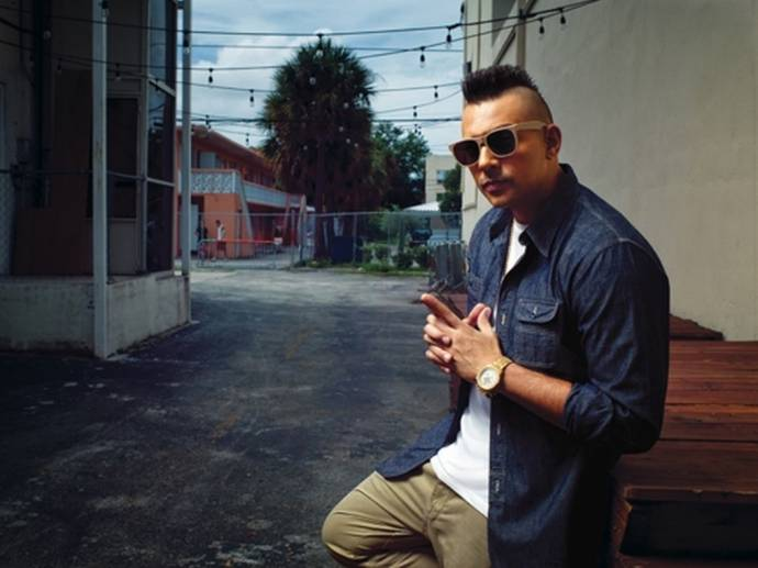 Sean Paul is back - Nach der grandiosen Tour 2013 kommt er zurück nach Berlin
