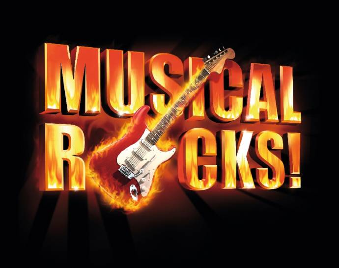 "Musical Rocks! – Das ""Best of"" der Musical und heißesten Hits    Foto:©BB Promotion"