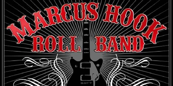 Marcus Hook Roll Band- Tales of Old Grand-Daddy - Die Band, die nicht AC/DC war!