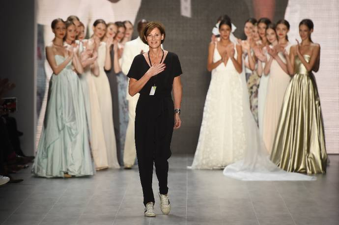 Berlin Fashion Week Juli 2014 - Internationales Staraufgebot bei der Minx Show