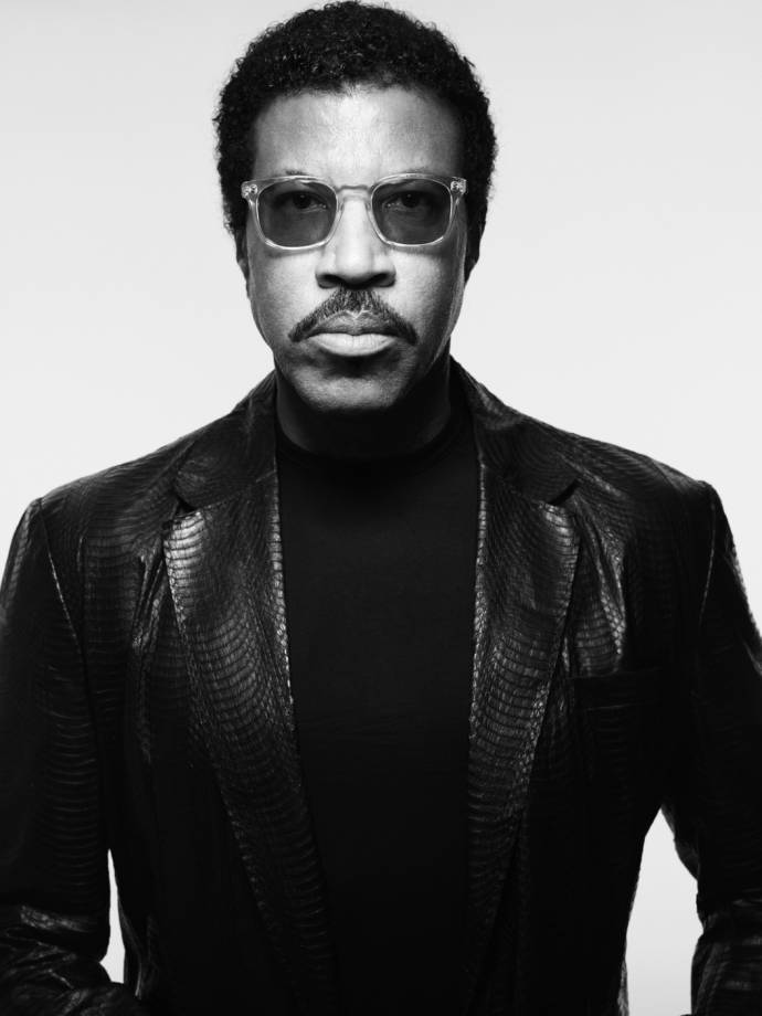 "Lionel Richie - ""All The Hits All Night Long"" Tour kommt nach Berlin"