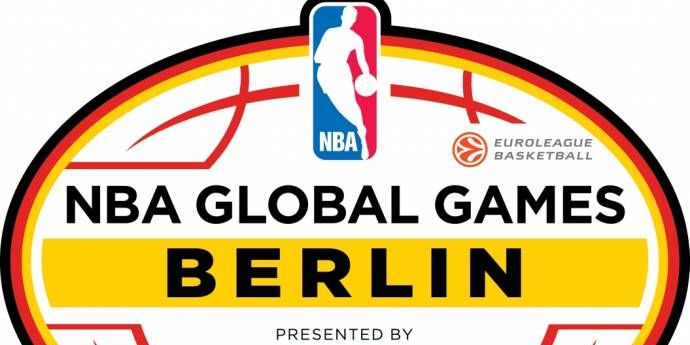 NBA goes Berlin: Alba Berlin vs. San Antonio Spurs plus Fan Fest