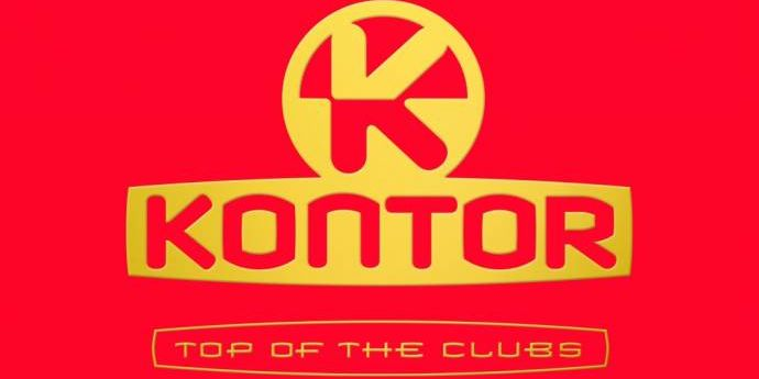 KONTOR TOP OF THE CLUBS – THE BIGGEST HITS OF THE YEAR MMXIV