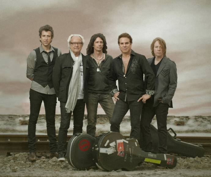 "Foreigner ""Acoustique-Tour"": Best-Of-Programm als ""Unplugged""-Version"