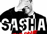 "Sasha – Wieder da mit Single ""Good Days"" aus dem neuen Album ""The One"""