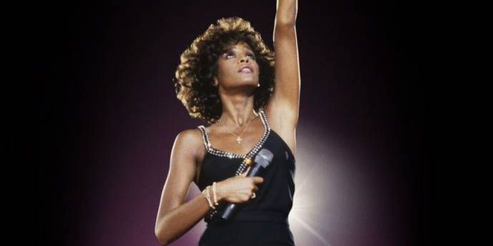 Whitney Houston - Sensationelle Performances einer Legende