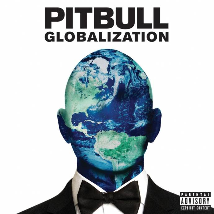 Adventskalender 2015 - Tag 10 - Alben Globalization von Pitbull