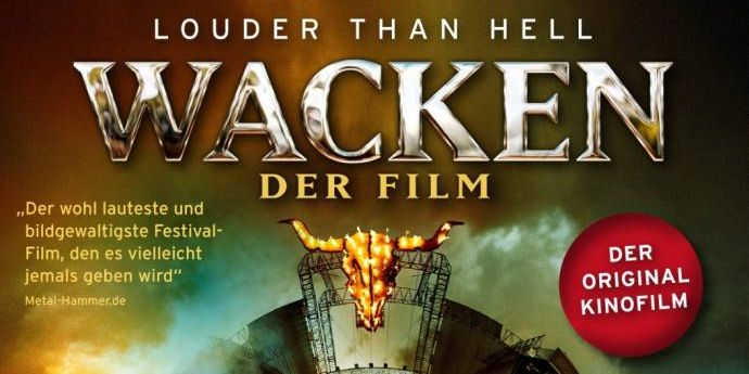 Adventskalender 2014 - Tag 15 - Wacken - Der Film