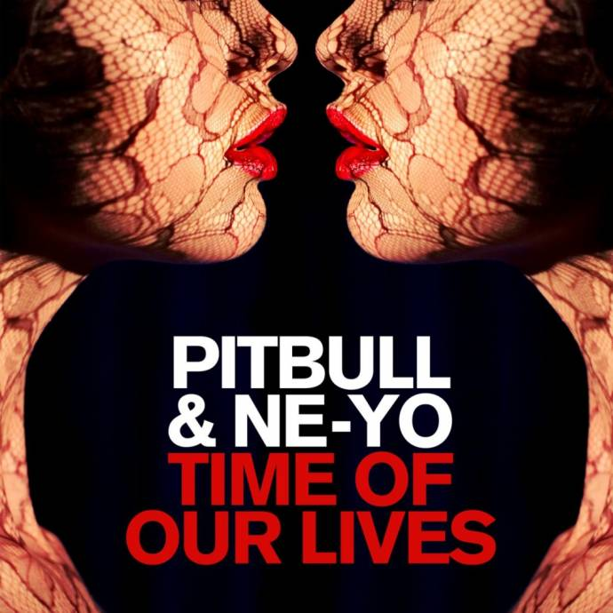 Pitbull & Ne-Yo - Neuer gemeinsamer Hit Time Of Our Live