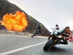 MISSION: IMPOSSIBLE - ROGUE NATION - Brandheißer erster Trailer