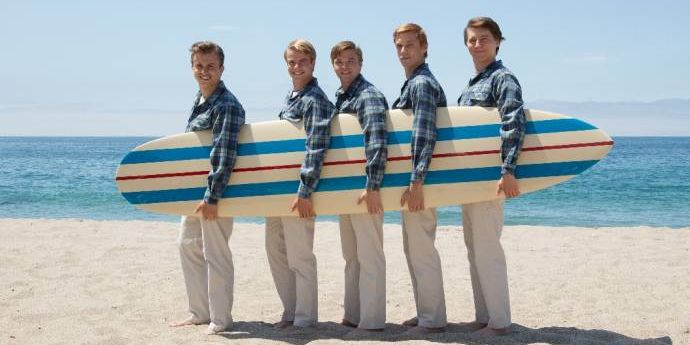 LOVE & MERCY: Good Movie Vibrations - Die besten Filmmomente mit Beach-Boys-Song