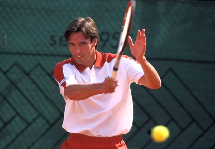 Tennis Legenden