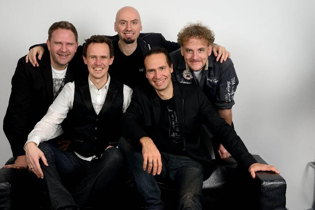 Wise guys k lner a cappella quintett kommt nach berlin for Admiralspalast foyer 101