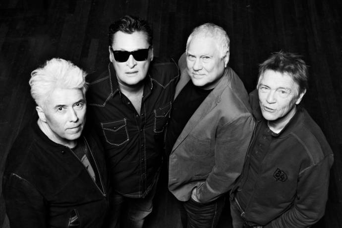 Golden Earring 50 Jaar
