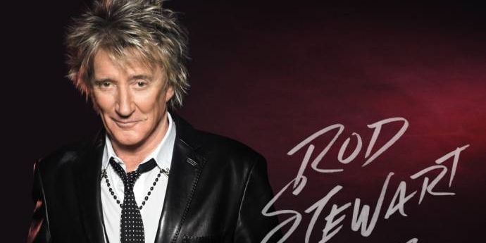 Rod Stewart - Another Country - Ein würdiges und echtes Rod Steward Album