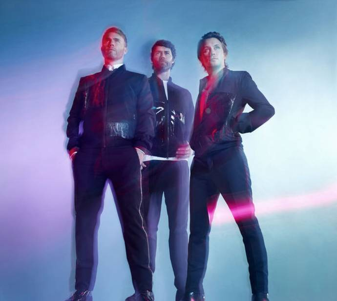 Adventskalender 2015 - Tag 18 - Take That - Deluxe Edition von Album III    (C)Foto: Universal Music
