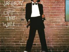 MICHAEL JACKSON - Off the Wall mit Spike Lee - Dokumentation