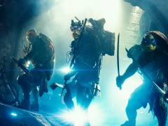 Teenage Mutant Ninja Turtles: Out of the Shadows - Der Big Game Spot