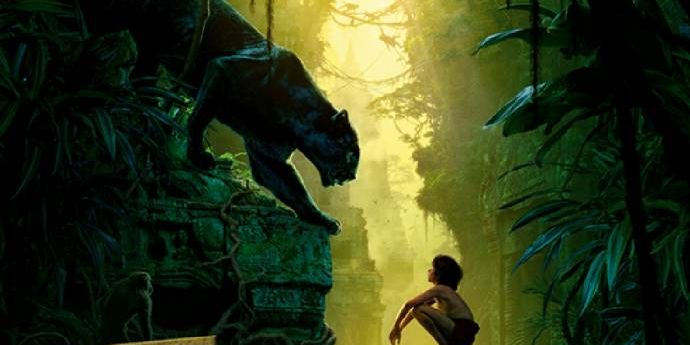 THE JUNGLE BOOK - Wir bringen euch zur Premiere am 05. April in Berlin