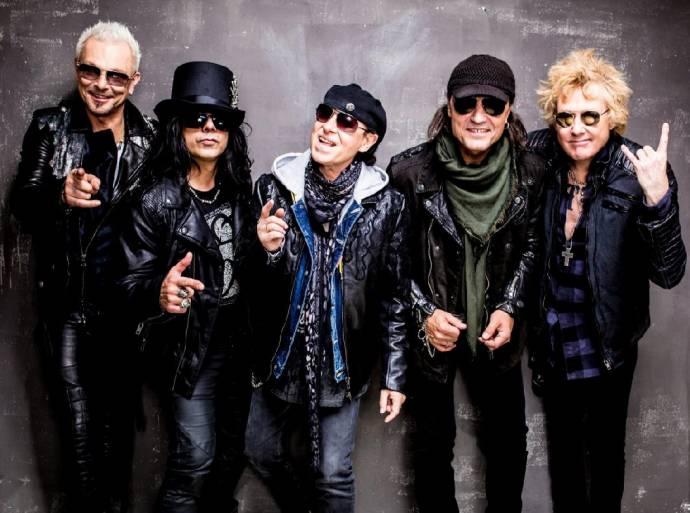 Scorpions - Ultimative Tour Edition von Return To Forever             (C)Foto: Oliver Rath