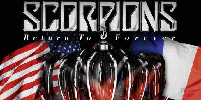 Scorpions - Ultimative Tour Edition von Return To Forever