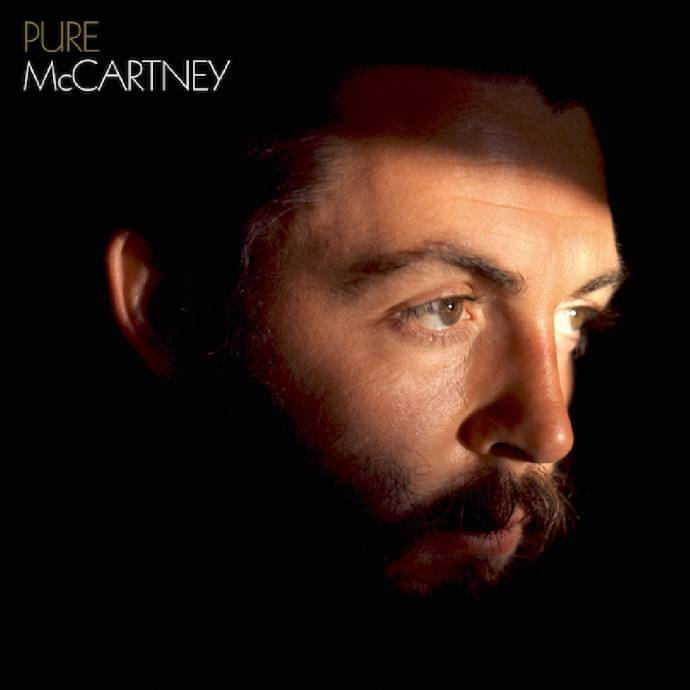 Pure McCartney - 67 mal Paul McCartney als Compilation