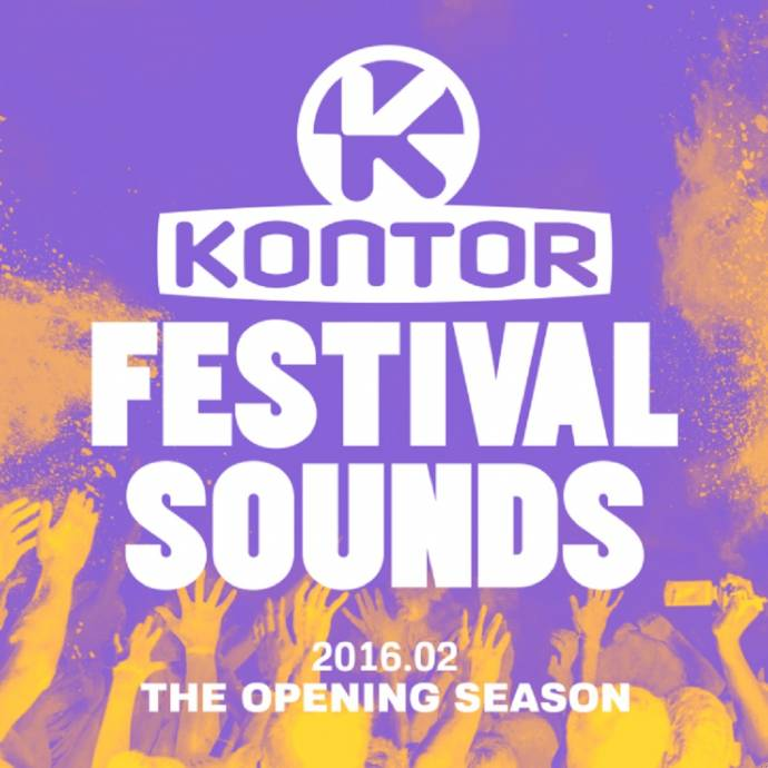 Kontor Festival Sounds 2016 - The Opening Season