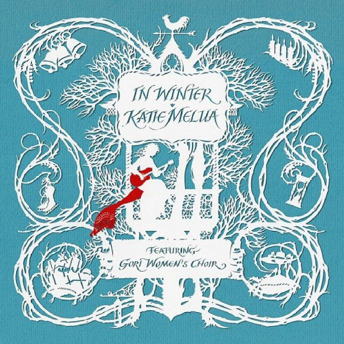 Katie Melua - Featuring the Gori Women's Choir - Neues Album In Winter