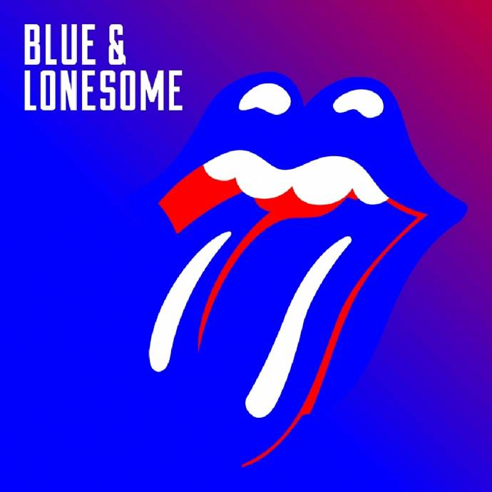 THE ROLLING STONES - Neues Album BLUE & LONESOME - Back to the roots