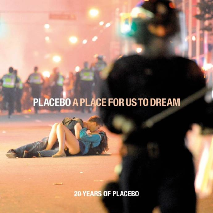 Placebo - 20 Years Best Of - A Place For Us To Dream