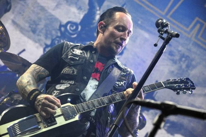 Volbeat - Konzertfilm - Let's Boogie Live From Telia Parken