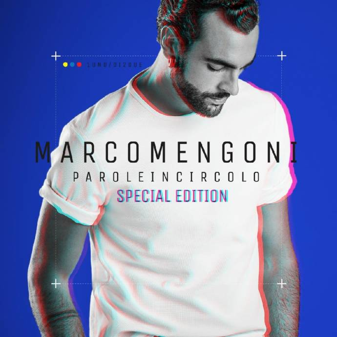 Adventskalender 2016 - Tag 14 - Marco Mengoni - Italiens erfolgreichster Sänger  (C)Foto: Sony Music