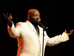 Adventskalender 2016 - Tag 19 - The Barry White Experience                     (C)Foto: Paul Nouwen