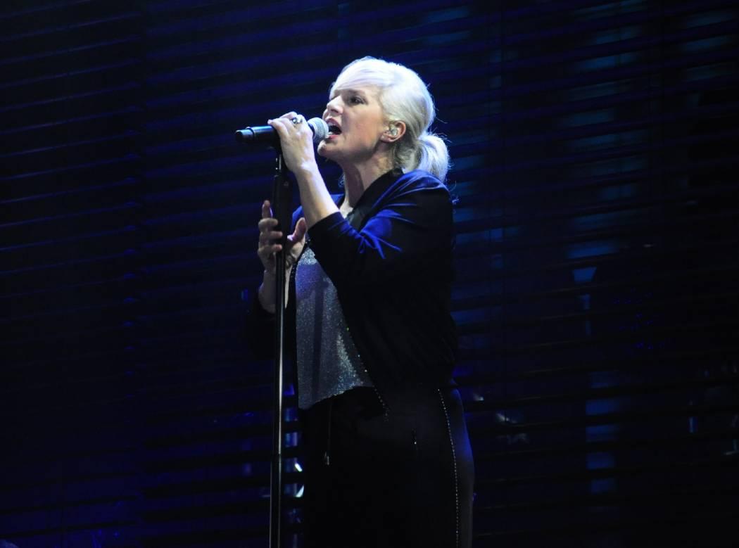 Ina Müller In Berlin 25 Stunden Mit Musik Gags Und Viel