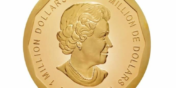 Einbruch Im Bode Museum Wertvollen Goldmünze Big Maple Leaf