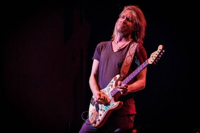 Kenny Wayne Shepherd - Lay It On Down - Neues Album der Kenny Wayne Shepherd