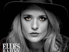 Elles Bailey - Debütalbum Wildfire - Blues, Country und souliger Rock