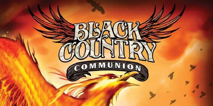 Black Country Communion - Neues Album BCCIV - Schwere Riffs, ansteckende Refrain
