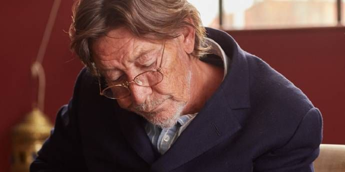 Chris Rea - Road Songs For Lovers - Neues Album des Singer-Songwriters