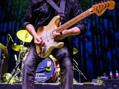 Walter Trout - We're All In This Together - Tour zum grandiosen Album