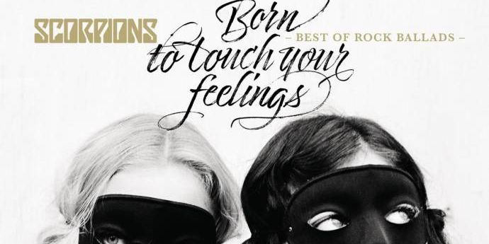 Scorpions - Born To Touch Your Feelings – Born To Touch Your Feelings          (C)Foto: Ian Laidlaw