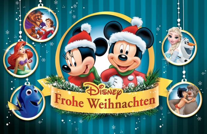 adventskalender 2017 tag 8 weihnachten mit disney. Black Bedroom Furniture Sets. Home Design Ideas